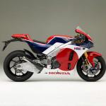 2016 Honda RC213V-S MotoGP Replica Unveiled