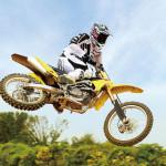 "2016 Suzuki ""Yellow"" Off-Road Lineup Unveiled"