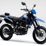 2016 Kawasaki D-Tracker X Oriental Blue_1
