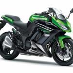 2016 Kawasaki Ninja 1000