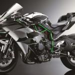 Watch Video Kawasaki Ninja H2R Beats Superduke R