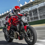 2016 Ducati Monster 1200R
