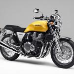 Honda CB Concept