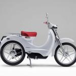 Honda EV-Cub Concept_1