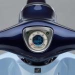 Honda Super Cub Concept Gauge